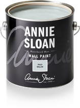 Annie Sloan Wall Paint Paled Mallow