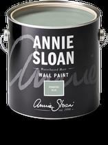 Annie Sloan Wall Paint Pemberly Blue