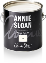 Annie Sloan Wall Paint Pure