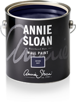 Annie Sloan Wall Paint Oxford Navy