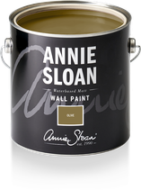 Annie Sloan Wall Paint Olive