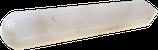 Bâton de Massage GM Agate Blanche - 8 à 10 cm
