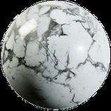 Sphère Magnésite 40 mm - La pièce