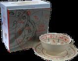 La tasse de la destinée - Coffret livre + tasse