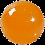 Sphère Calcite orange 40 mm - La pièce