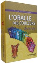 L'Oracle des couleurs - Arc-en-ciel - Coffret