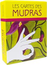 Les cartes des Mudras (livre + cartes)