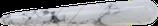 Bâton de massage Magnésite 1,5 x 10 cm - La pièce