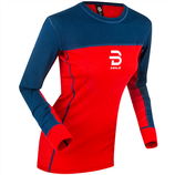 Performance-Tech Longsleeve women