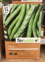 FEVE D AGUADULCE SUPERSIMONIA A TRES LONGUE COSSE