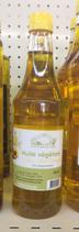 HUILE VEGETALE (colza, olive, tournesol)