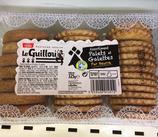 Assortiment de palets et galettes pur beurre 325 gr