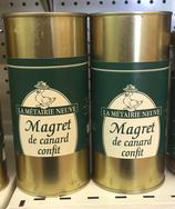 Magret de Canard Confit
