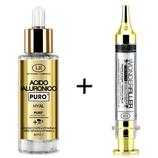 Siero acido jaluronico + filler