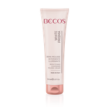 BECOS WHITE PRISMA  crema mousse 150 ml