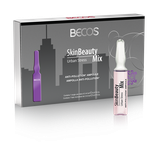 Becos Ampolla Anti-Pollution 7 flaconi 2ml vetro