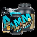 High Premium Whey Protein
