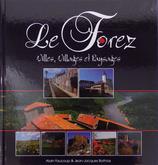 Le Forez - Villes, villages et paysages