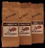 Café 100 % Pur Arabica
