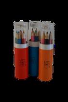 Kit crayons de couleur