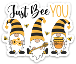 Just Bee You Sticker
