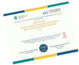 Kalibrierung ASI Zertifikat