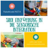 ONLINE SI101 Einführung in die Sensorische Integration