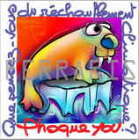Phoque you!!