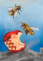 """Taki Myk - """"Bee II"""""""