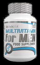 Multivitamin for Man