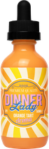 Dinner Lady - Orange Tart 50ml