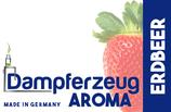 Dampferzeug Aroma - Erdbeer