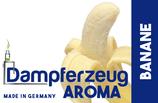 Dampferzeug Aroma - Banane