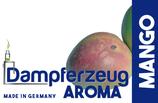 Dampferzeug Aroma - Mango