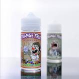 Puff Labs Strange Fruit - Rotten Candy 80ML