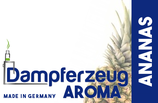 Dampferzeug Aroma - Ananas