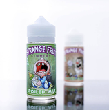Puff Labs Strange Fruit - Spoiled Milk 80ML