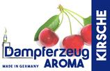 Dampferzeug Aroma - Kirsche