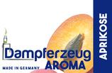 Dampferzeug Aroma - Aprikose