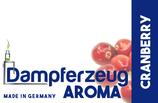 Dampferzeug Aroma - Cranberry