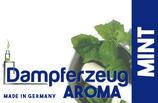 Dampferzeug Aroma - Mint