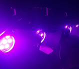 Ambiente Set II - LED Floorspot