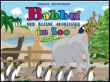 Babbu – im Zoo (Band 2)