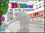 Babbu – der kleine Ausreisser (Band 1)