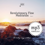 Revolutionary Flow Meditation Vol. 1 mp3