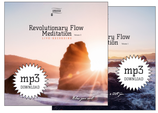 Revolutionary Flow Meditation Vol. 1 + 2 mp3