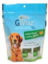 GWhiz – Kaubonbon für Hunde