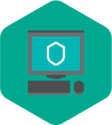 Licencia Digital Kaspersky Anti-Virus  3 Dispositivos/ 1 Año