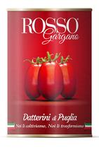 Datterini di Puglia, Rosso Gargano, 400 gr.
