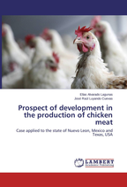 Prospect of development in the production of chicken meat